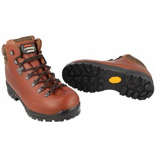 Trekking, Buty Zamberlan 307 Trail Lite HBS - 307HHBAM14 Seeland -50% (-50%)
