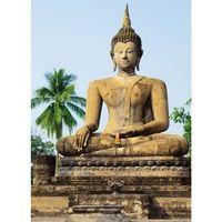Fototapety, Fototapeta Sukhothai, Wat Sra Si Temple 378