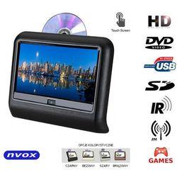 NVOX VR9917THD BL Monitor dotykowy na zagłówek samochodowy LCD 9