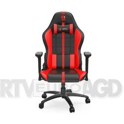 SPC Gear SR400 (czerwony)