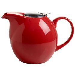 Maxwell & Williams - Infusionst - Dzbanek do herbaty, czerwony, 1,80 l - 1,80 l