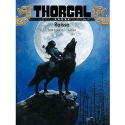 Thorgal: Louve - 1 - Raissa (twarda oprawa). (opr. twarda)