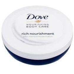 Dove Odżywczy krem do ciała Rich odżywianie (Cream) (objętość 150 ml)