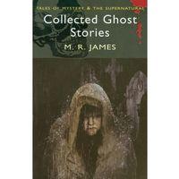 Książki do nauki języka, Collected Ghost Stories - James M.R. - książka