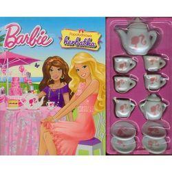 Barbie. Popołudniowe herbatka