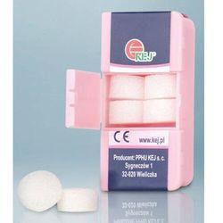 ASPINOSEK Filtry jednorazowe do aspiratora x 12 sztuk