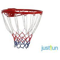 Koszykówka, Obręcz do koszykówki