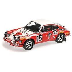 Porsche 911 S #15 Waldegard/Thorszelius Rallye Monte Carlo 1972 + RATY 0%.