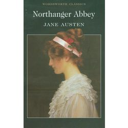 Northanger Abbey (opr. miękka)