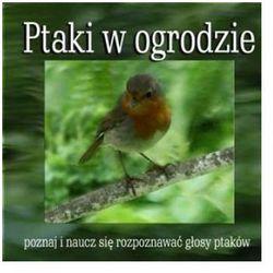Ptaki W Ogrodzie - Ptaki W Ogrodzie - Głosy Ptaków