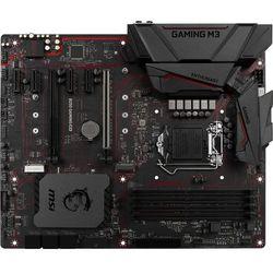 Płyta główna MSI B250 GAMING M3, B250, DDR4, HDMI, DVI, USB-C, ATX Szybka dostawa! Darmowy odbiór w 20 miastach!