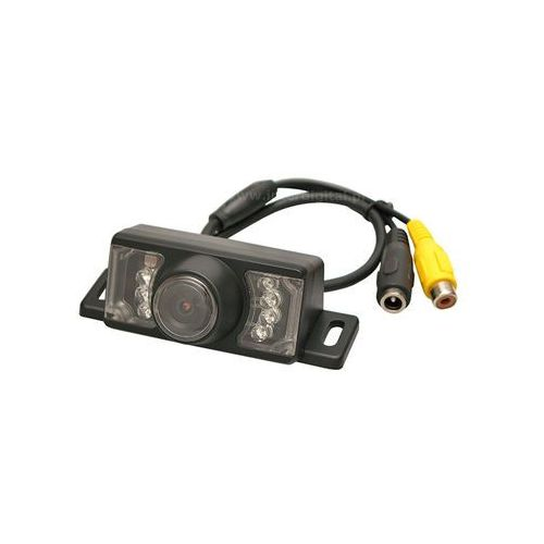 Kamery cofania, Samochodowa kamera cofania wodoszczelna noktowizja