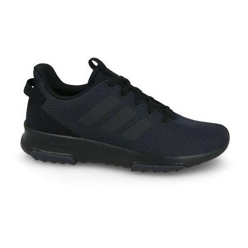 Męskie obuwie sportowe, Buty adidas Cf Racer Tr B43651 - SZARY