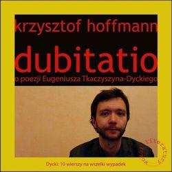Dubitatio (opr. broszurowa)