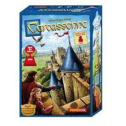 Carcassonne (Druga Edycja). Gra Strategiczna