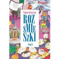 Książki dla dzieci, Rozśmieszki Tom 2 - Wysyłka od 3,99 - porównuj ceny z wysyłką (opr. broszurowa)