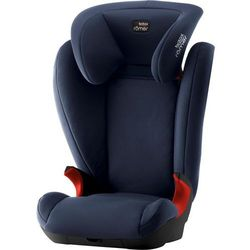 Britax Römer fotelik samochodowy KID II Black 2019, Moonlight Blue