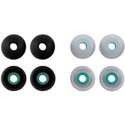Wkładki do słuchawek HAMA Silikonowe Rozmiar L (8 sztuk)