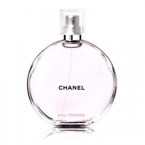 Testery zapachów dla kobiet, Chanel Chance Eau Tendre Woda Toaletowa 100ml TESTER + GRATIS