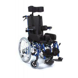 Wózek inwalidzki specjalny dziecięcy - BACZUŚ RELAX