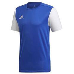 Koszulka męska adidas Estro 19 Jersey niebieska DP3231