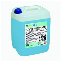 Floor Automatic Alco - Niskopieniący płyn do maszynowego i ręcznego mycia podłóg