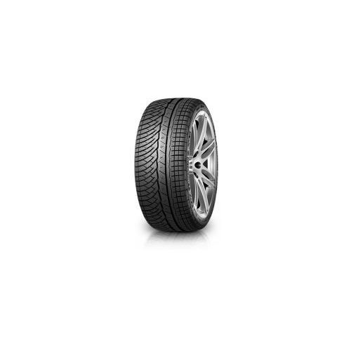 Opony zimowe, Michelin Pilot Alpin PA4 245/50 R18 104 V