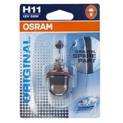 OSRAM H11 12V 55W PGJ19-2