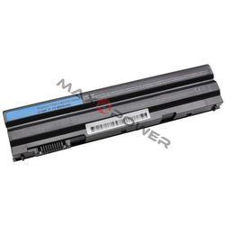 max4power HighCapacity Bateria T54FJ do laptopa Dell | 6600mAh / 72Wh