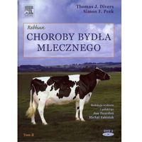 Biologia, Choroby bydła mlecznego Tom 2 (opr. twarda)