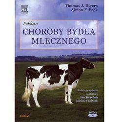 Choroby bydła mlecznego Tom 2 (opr. twarda)