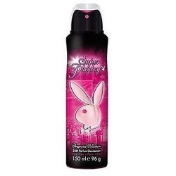 Playboy Super Playboy for Her 150 ml dezodorant w sprayu