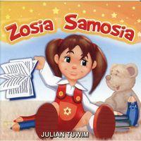 Książki dla dzieci, Zosia Samosia (opr. twarda)