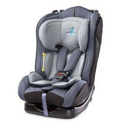 Fotelik samochodowy Combo 0-25 kg Caretero + GRATIS (graphite)