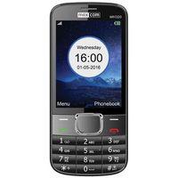 Smartfony i telefony klasyczne, Maxcom MM320