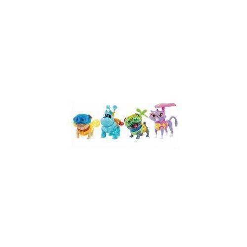Figurki i postacie, Puppy Dog Pals Figurki podświatlane różne rodzaje