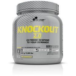 Olimp - KNOCKOUT® 2.0 400g