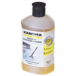 Płyn do prania dywanów i wykładzin Karcher 6.295-771.0 szybkoschnący
