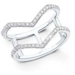 Biżuteria Pierścionek S.Oliver 9029099-56 > Gwarancja Producenta | Bezpieczne Zakupy | POLECANY SKLEP!