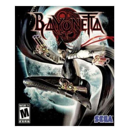 Gry PC, Bayonetta (PC)
