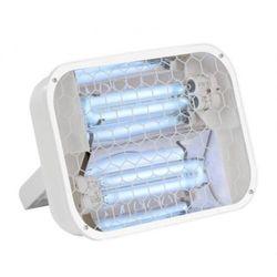 Lampa bakteriobójcza UVC 36W do dezynfekcji powierzchni i powietrza ATEST PZH 15m2 Sterilon Lena