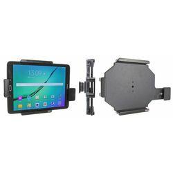 Uchwyt pasywny do tabletów gołych jak i w futerale regulowany w zakresie: 240-270 mm (szer.), 160-185 mm (wysokość)
