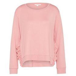 TOM TAILOR DENIM Sweter dusty rose pink