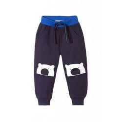 Spodnie dresowe niemowlęce 5M3323
