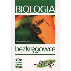 BIOLOGIA BEZKRĘGOWCE TRENING PRZED MATURĄ (opr. miękka)