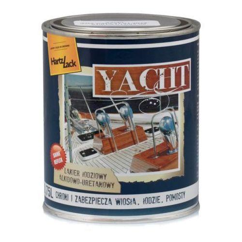 Lakiery, Środek do drewna HartzLack Yacht połysk 0,75 l