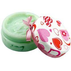 Balsam z masłem Shea Zielona Herbata - 100g - marki Lavea