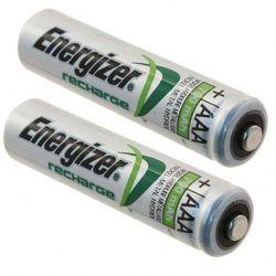 Akumulatorki ENERGIZER Power Plus AAA 700mAh 2szt.