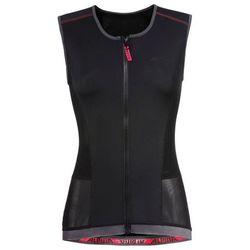 Alpina Sports ochraniacz pleców Soft, damski black-violet S