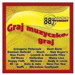 Graj Muzyczko Graj: Radio Piekary 88,7 FM